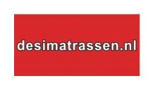 Desimatrassen-logo
