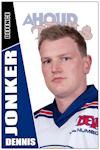 Dennis Jonker